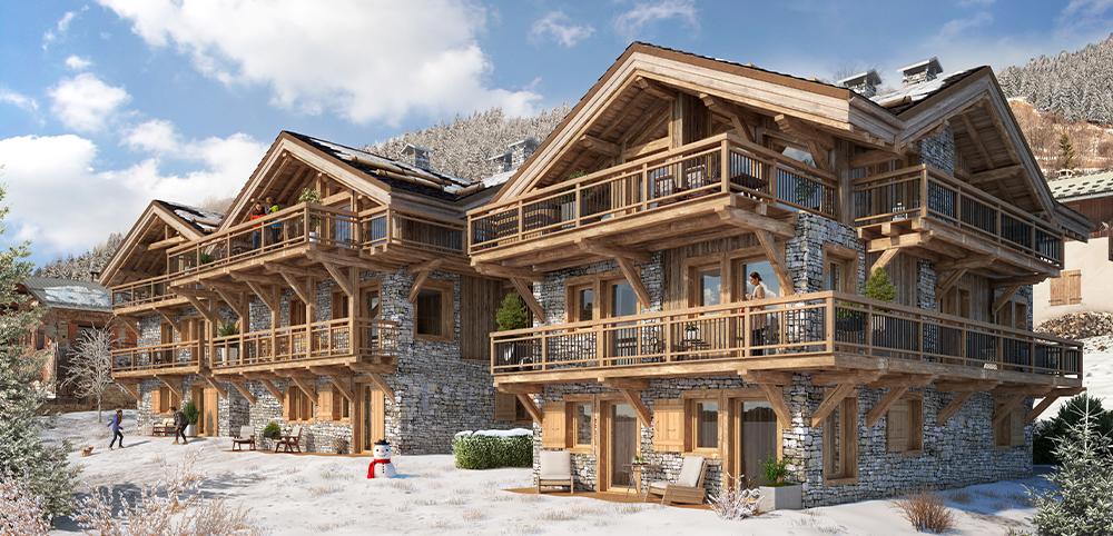 Immobilier de montagne : les 6 solutions 3D indispensables