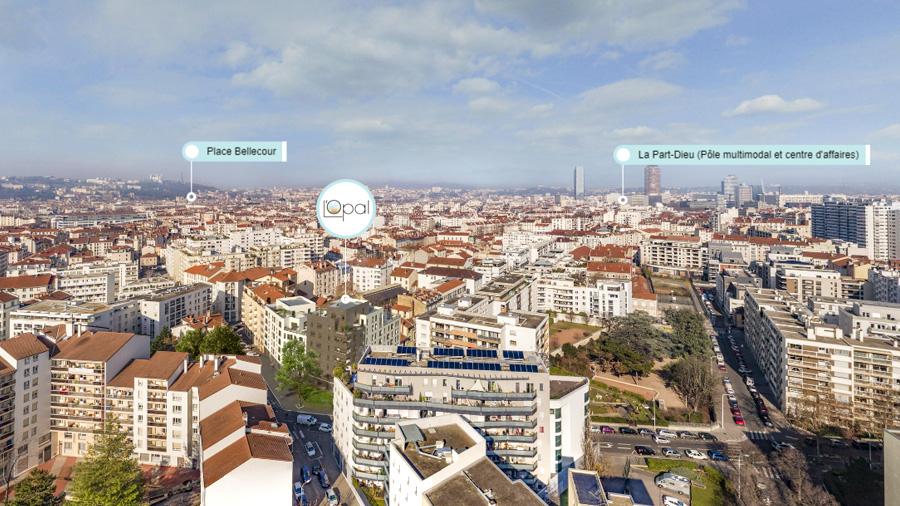 programme immobilier neuf vue photolocalisation